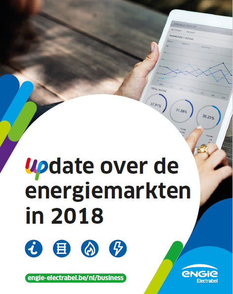 Hoe evolueerde de energiemarkt in 2017?